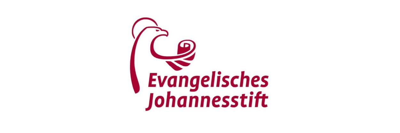 Evangelisches Johannesstift logo
