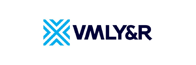 VMLY&R company logo